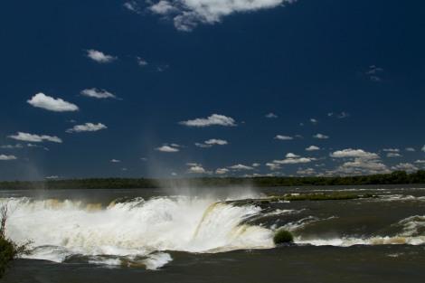 Devils Throat, Iguassu Falls, Argentina